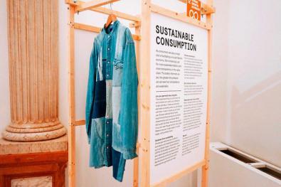 La 'eco-moda' nórdica, el futuro textil