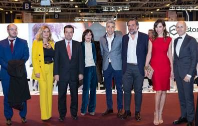 Líderes de la industria de la moda en España
