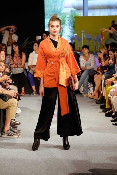 MOMAD afianza su apuesta por la Moda Sostenible, con firmas consolidadas