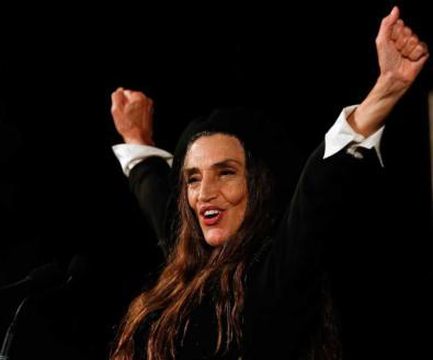 """Ángela Molina, """"quiero aprender sobre la vejez, porque ya he entrado en esa etapa"""""""