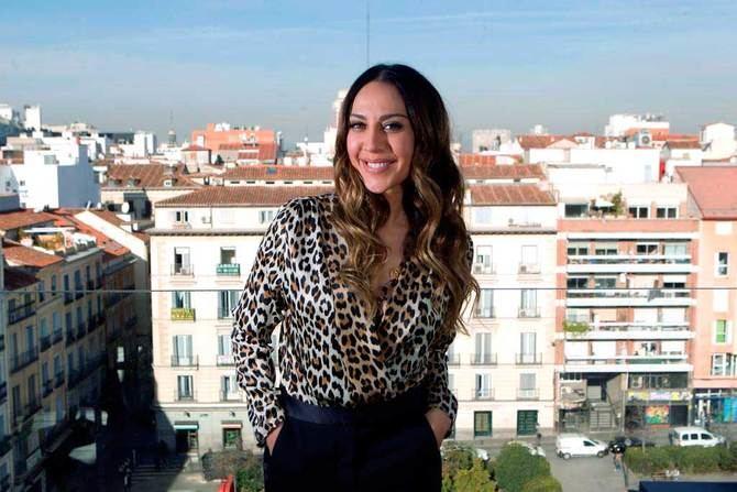 Mónica Naranjo será la pregonera del MADO Madrid Orgullo 2019