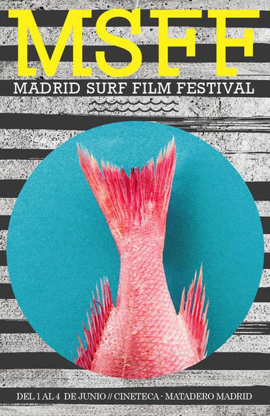Una vez más llega el Festival de Surf a Madrid