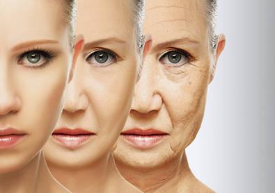 Colágeno hidrolizado o cómo hacer frente al envejecimiento del organismo