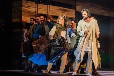 '33 El Musical', un espectáculo vibrante para toda la familia
