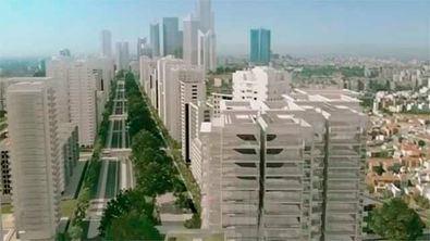 El Ayuntamiento podría convocar pleno extraordinario en mayo para aprobar Madrid Nuevo Norte, coincidiendo con la campaña