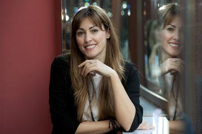 En su libro 'Volando Alto', la formadora en técnicas de liberación emocional Natalia Sanchidrián habla sobre cómo gestionar las emociones y, sobre todo, los miedos  y el estrés.