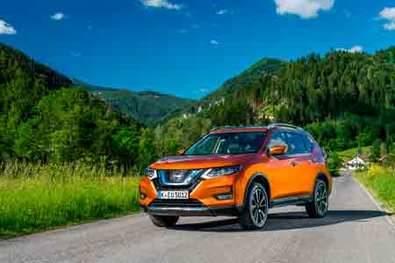 Nissan y crossover, historia de un éxito