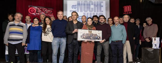 La Comunidad apoya la música en directo madrileña, un sector en auge