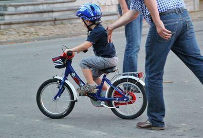 ¿Te apetece una ruta en bici por Chamartín?