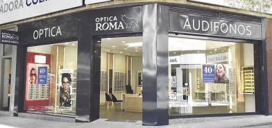 Óptica Roma abre su octavo establecimiento en Madrid