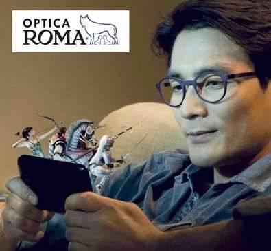 'Eyezen', las lentes para la vida digital