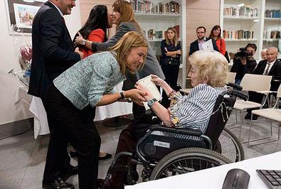 """ORPEA Buenavista gana el segundo premio en el concurso """"Decorando el jardín"""" de la Comunidad de Madrid"""