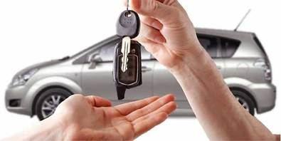 Repunte por estafas en la compraventa de coches de segunda mano