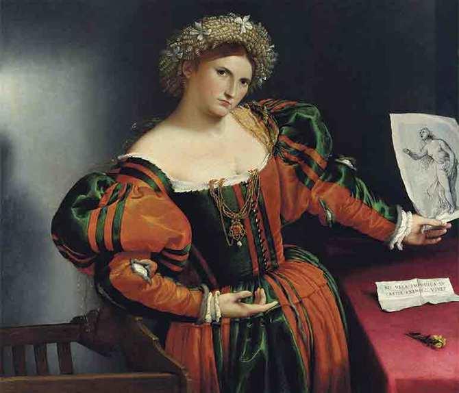 La pinacoteca madrileña y la National Gallery de Londres presentan la exposición monográfica sobre el artista italiano del Cinquecento contemporáneo de Tiziano.