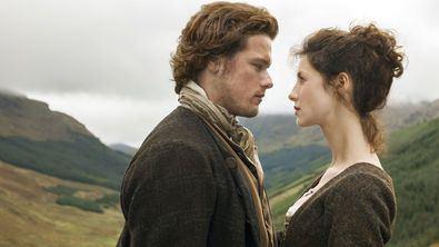 La tercera temporada de 'Outlander' llega a Netflix