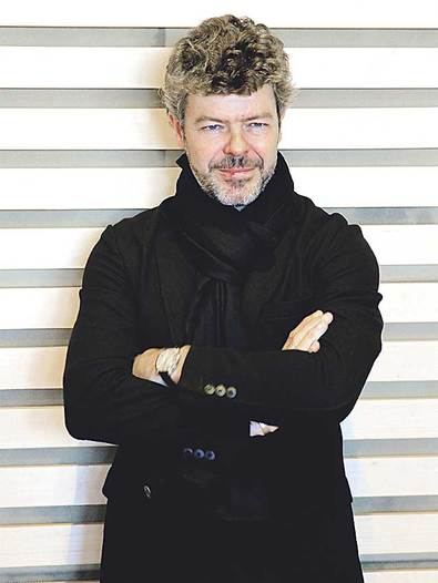 'El oro del Rin' abre la tetralogía de Wagner con foco ecologista