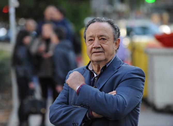 El domingo 23 se celebrará el homenaje a Paco Caño.