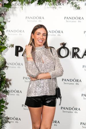 En la imagen, Marta Carriedo.