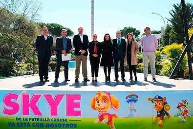 Parque de Atracciones de Madrid y Ecoembes actualizan su acuerdo de colaboración para fomentar la recogida selectiva