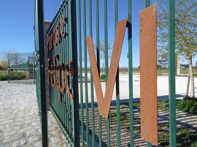 Sin discusión: Parque de Valdebebas-Felipe VI
