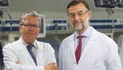 La baja frecuencia de enfermedades primarias del riñón aconseja su tratamiento en Unidades expertas