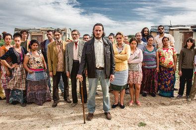 'Jaulas', la ópera prima de Nicolás Pacheco, tendrá su première mundial en el Seminci