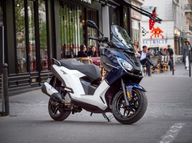 Un 'scooter' para cada persona y momento