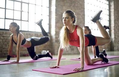 Cinco 'tips' para retomar el ejercicio en enero