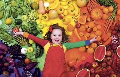 Plan de Prevención del Sobrepeso Infantil