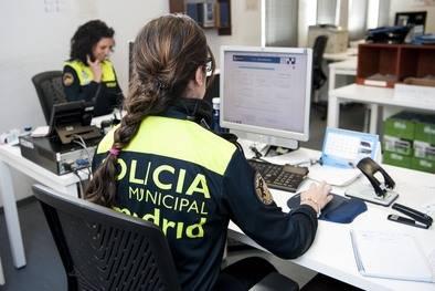 174 plazas para Policía Municipal en Madrid