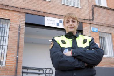 Mucho trabajo detrás de la seguridad de la que presume Salamanca