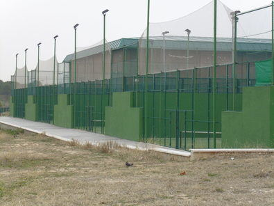 La piscina del Luis Aragonés abre el 2 de noviembre