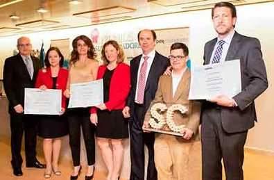 Los medios de comunicación, invitados a participar en la III edición de los Premios SUPERCUIDADORES