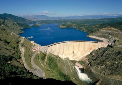 La Comunidad invita a los delegados de la COP25 a visitar las instalaciones punteras de Canal de Isabel II