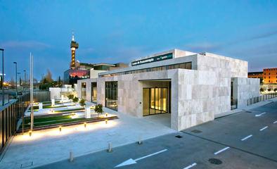 El primer Centro de Protonterapia de España, en breve