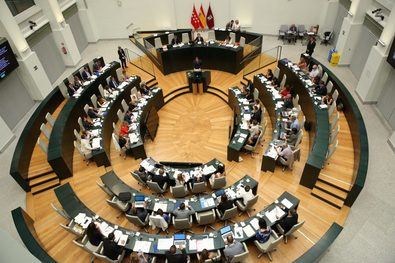 El Pleno del Ayuntamiento de Madrid del lunes, 29 de julio, ha aprobado provisionalmente por unanimidad la Modificación del Plan General de Madrid para el proyecto Madrid Nuevo Norte. Ahora, la modificación se enviará para su aprobación definitiva a la Comunidad de Madrid.