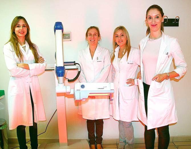 En la imagen, el equipo de Dermatología del Hospital Quirónsalud San José.