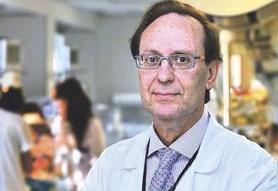 El Dr. F. Cabañas, jefe de Servicio de Pediatría y Neonatología de los Hospitales Quirónsalud Madrid y Quirónsalud San José, ha sido distinguido con la Medalla Europea al Mérito en el Trabajo 2019.