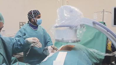 El Complejo Hospitalario Ruber Juan Bravo, en el 'top ten' de centros privados con mejor reputación de España