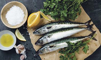 ¿Sabe por qué es importante comer pescado?