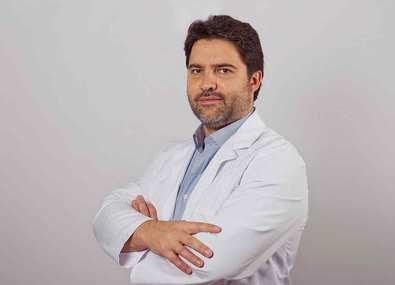 El doctor Cambronero, único investigador español en un ensayo mundial sobre el efecto de ciertos tratamientos en la vida sexual masculina