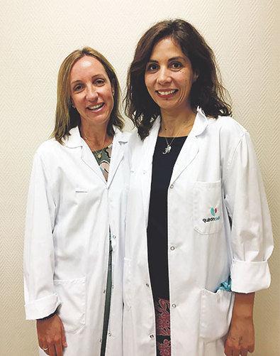 Nueva Unidad para el diagnóstico y tratamiento de infecciones de transmisión sexual (ITS) en Ruber Juan Bravo