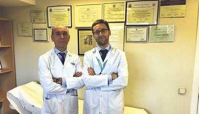 La cirugía endocrina muestra un alto grado de seguridad en manos expertas