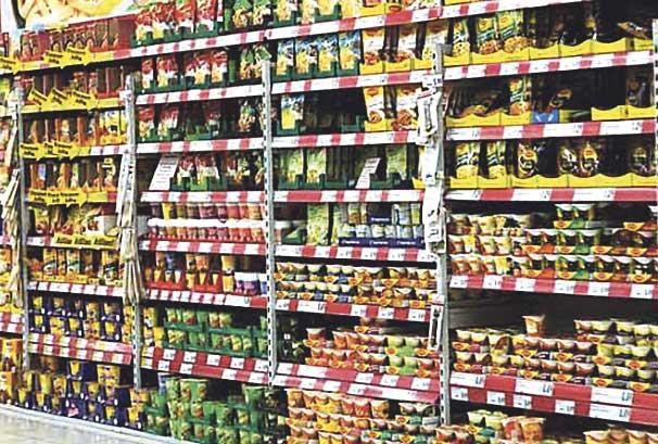 Se aconseja evitar alimentos como los quesos, los alimentos procesados, o los enlatados.