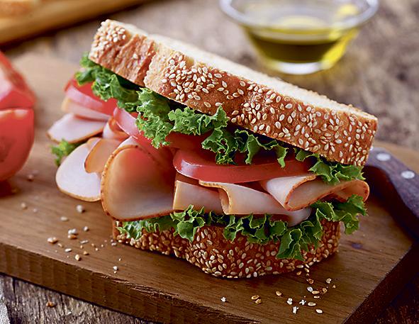 Uno de los mitos más extendidos en que la miga de pan engorda más que la corteza.