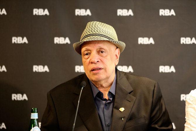 La 'Traición' de Walter Mosley se lleva el Premio RBA de Novela Policiaca
