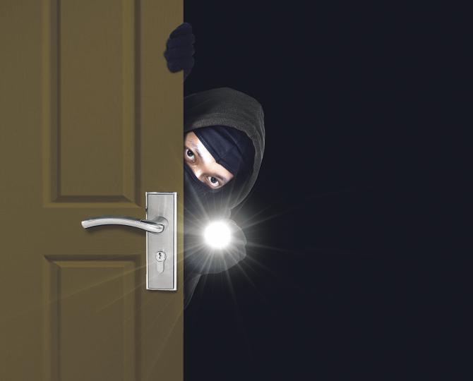 Porque más vale prevenir... Consejos de seguridad antirobo para su hogar