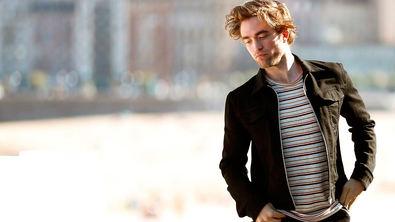 """Robert Pattinson: """"Cada una de mis películas tiene algo personal para mí"""""""