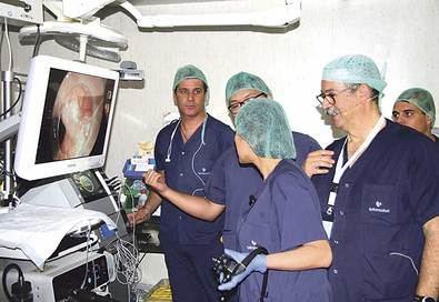 200 especialistas en las X Jornadas de Endoscopia Avanzada
