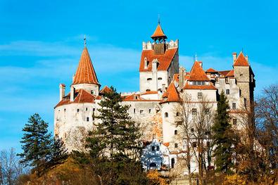 Castillos embrujados donde pasar una noche terrorífica